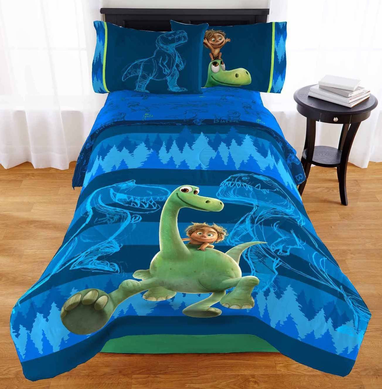 Dino Dinosaur Bedding