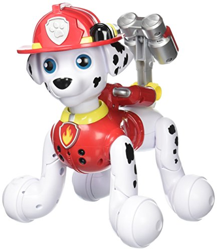 Paw Patrol Zooming Marshall
